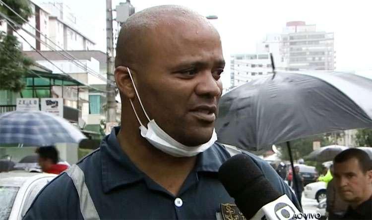 Suposta testemunha mentiu ao vivo na Globo