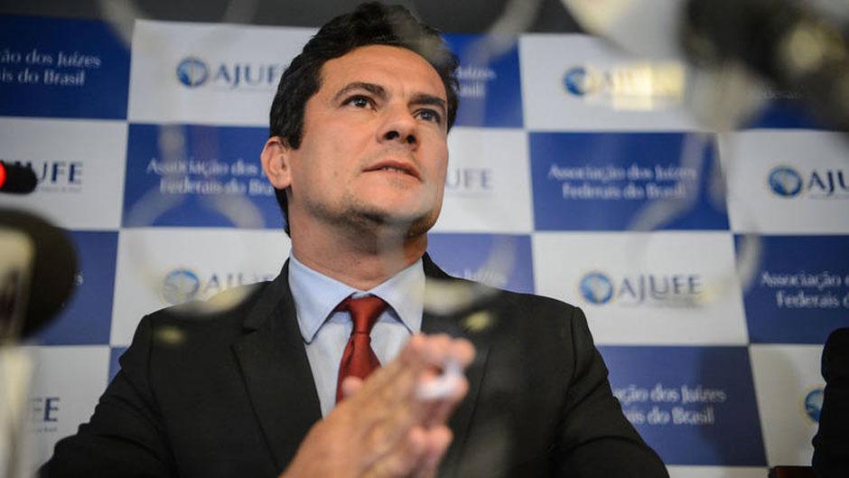 """Moro diz que PF fez """"afirmação leviana"""" ao citar Toffoli em investigação"""