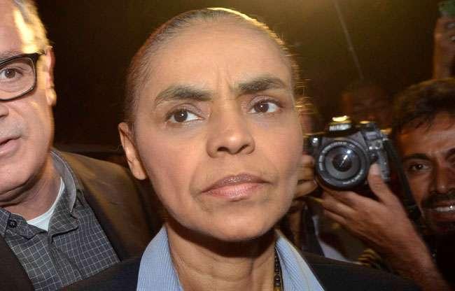 Marina desfaz acordo e nega campanha com tucanos de SP e PR