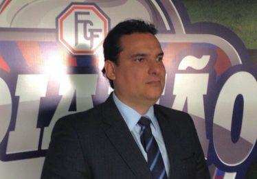 Clube exige prestação de contas da Federação Goiana de Futebol