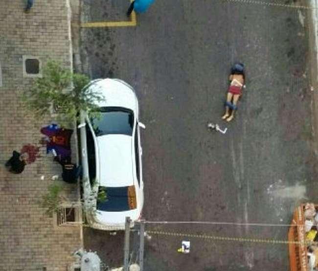 Delegado reage a assalto e mata ladrão, no Setor Oeste