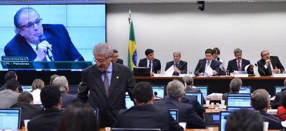 PP retira da CPI da Petrobras deputados citados na Lava Jato