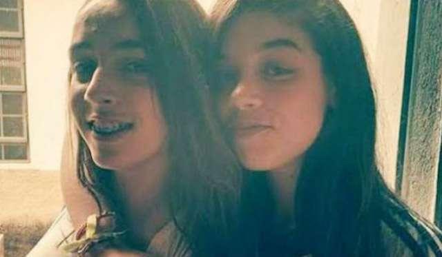 Jéssica e Lara fazem as pazes após briga se tornar viral