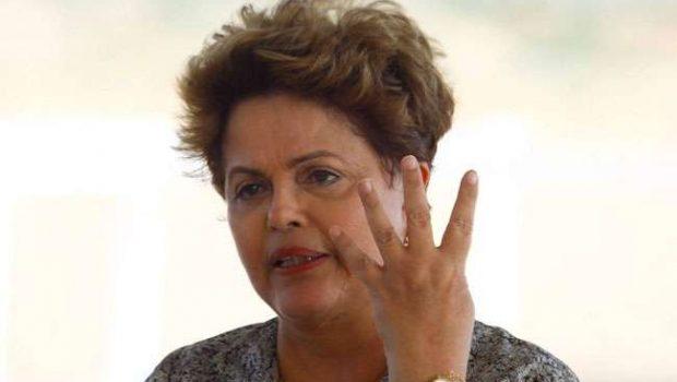 'Verdade vai vencer a mentira', posta Dilma no Twitter