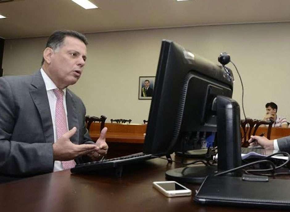 Marconi continua sendo o político mais influente de Goiás