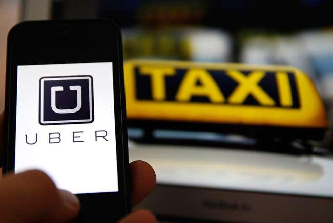 Cade abre processo para apurar conduta anticompetitiva de taxistas contra Uber