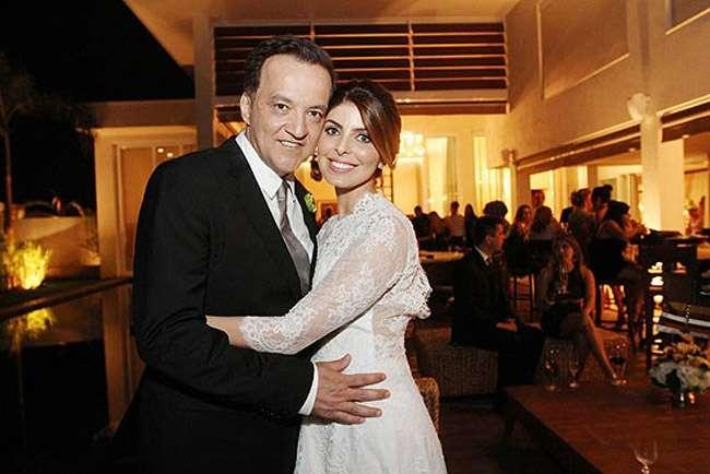 Chega ao fim o casamento de Andressa Mendonça e Carlinhos Cachoeira