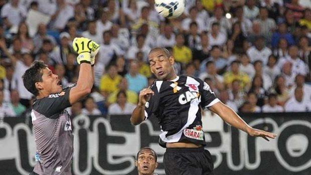ABC ganha por 2 a 1 e elimina Vasco na Copa do Brasil
