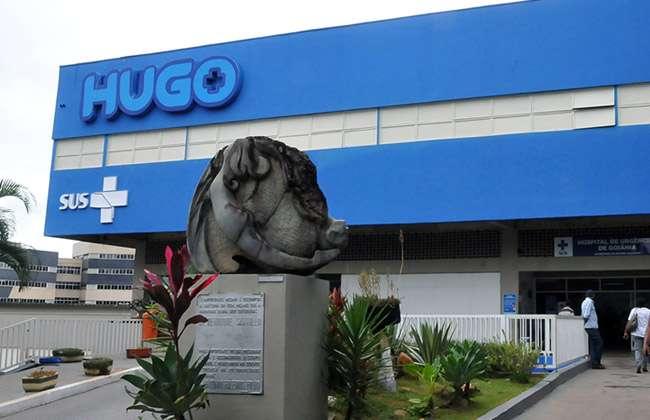 Record nacional destaca alta qualidade do atendimento do Hugo após a terceirização