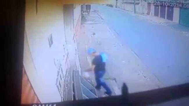 Polícia identifica mulher que arrancou pedaço do seio e jogou no lixo