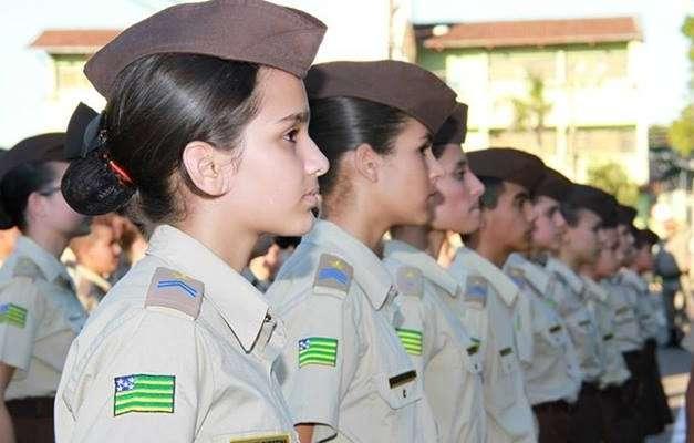 Começam as inscrições para os colégios militares