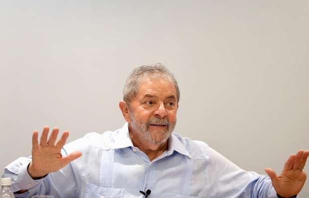 Cardozo pede para PF investigar vazamento de dados de Lula
