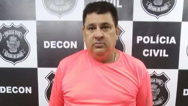 Homem é preso suspeito de aplicar golpes e causar prejuízo de R$ 500 mil
