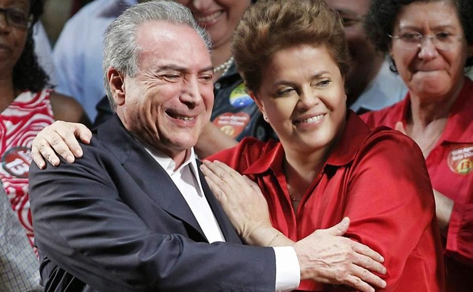 TSE suspeita que fornecedoras de fachada tenham sido usadas na campanha Dilma-Temer