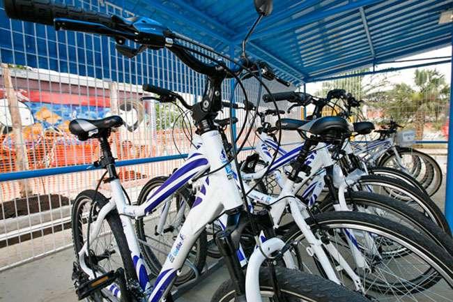 SP: Empresa com bicicletário pode ter desconto no IPTU