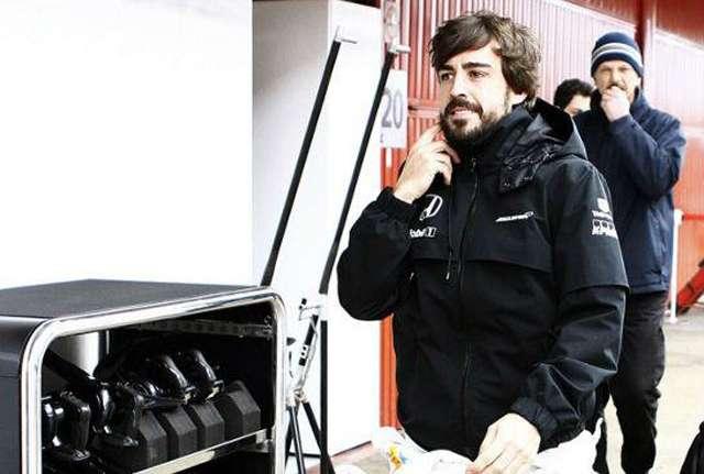 Alonso não disputará primeiro GP da temporada na Austrália