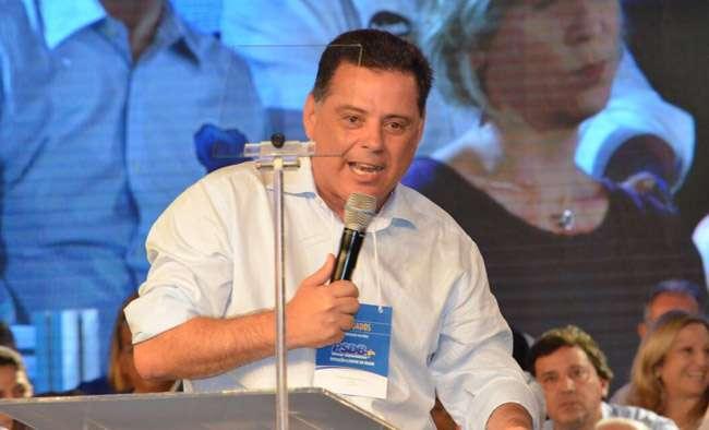 """Marconi: """"Ao contrário de Lula, Fernando Henrique fez governo de mãos limpas, honesto e ético"""""""