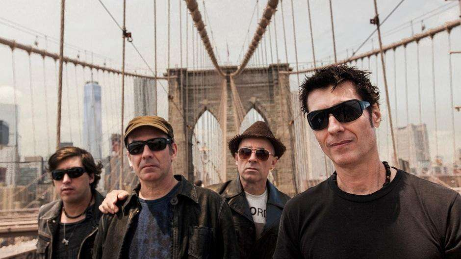 Capital Inicial vem a Goiás com turnê Acústico NYC
