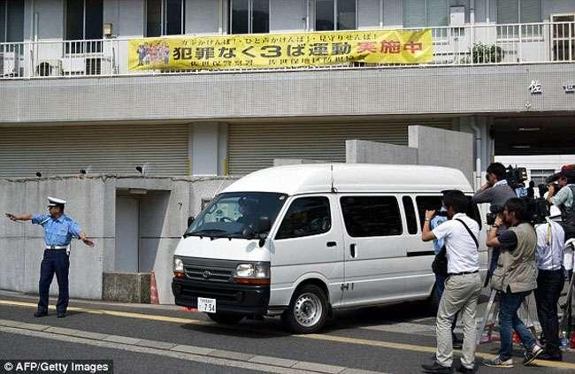 Esquartejamento de jovem gera polêmica sobre relações familiares no Japão