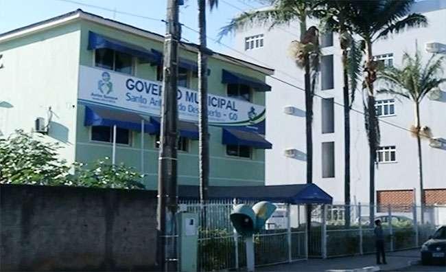 Prefeitura foi vítima de fraude de R$ 18 milhões