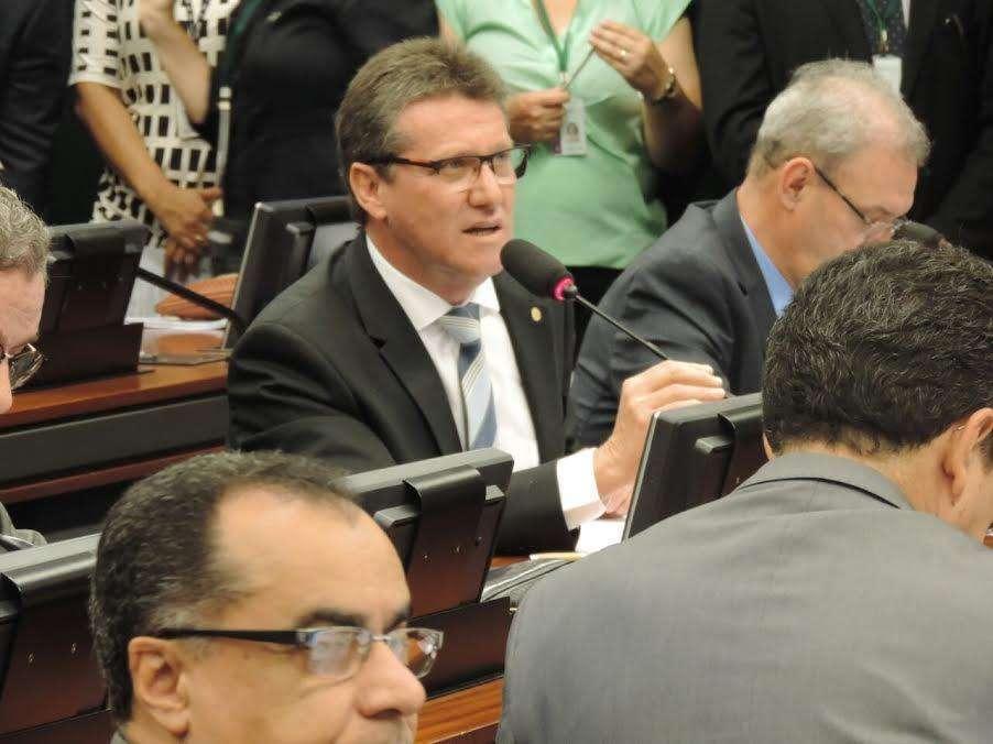 Propostas de emendas à LDO apresentadas por Vecci devem ser votadas nesta quinta