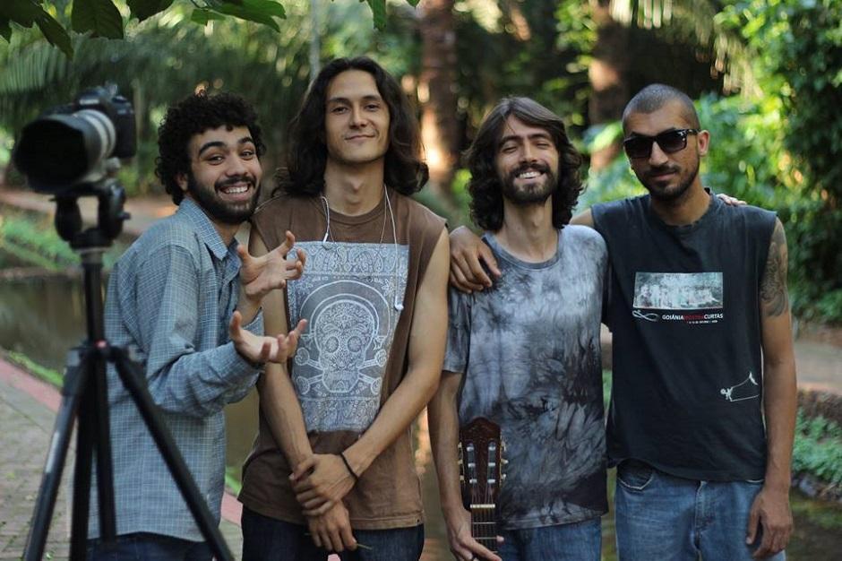 Goiânia Ouro tem Rock da Independência com bandas goianas