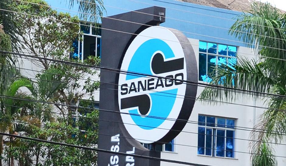 Saneago realiza reparos emergenciais no Sistema Meia-Ponte