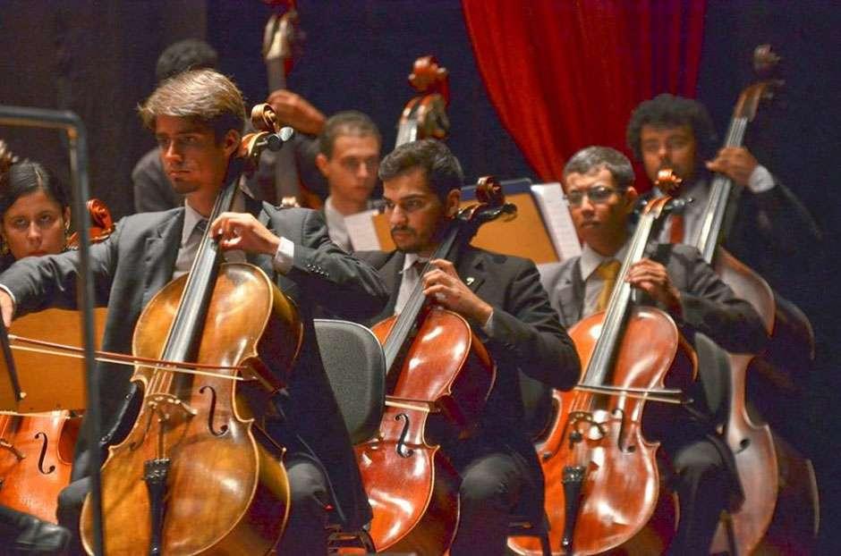 Orquestra Sinfônica Jovem faz abertura oficial da temporada 2016