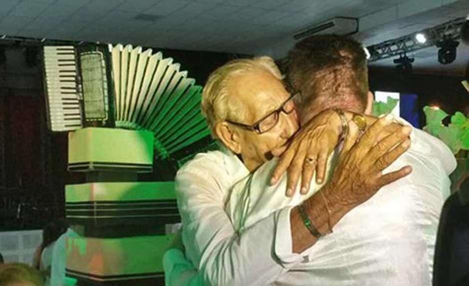 Pai do sertanejo Marrone morre aos 83 anos em Goiânia