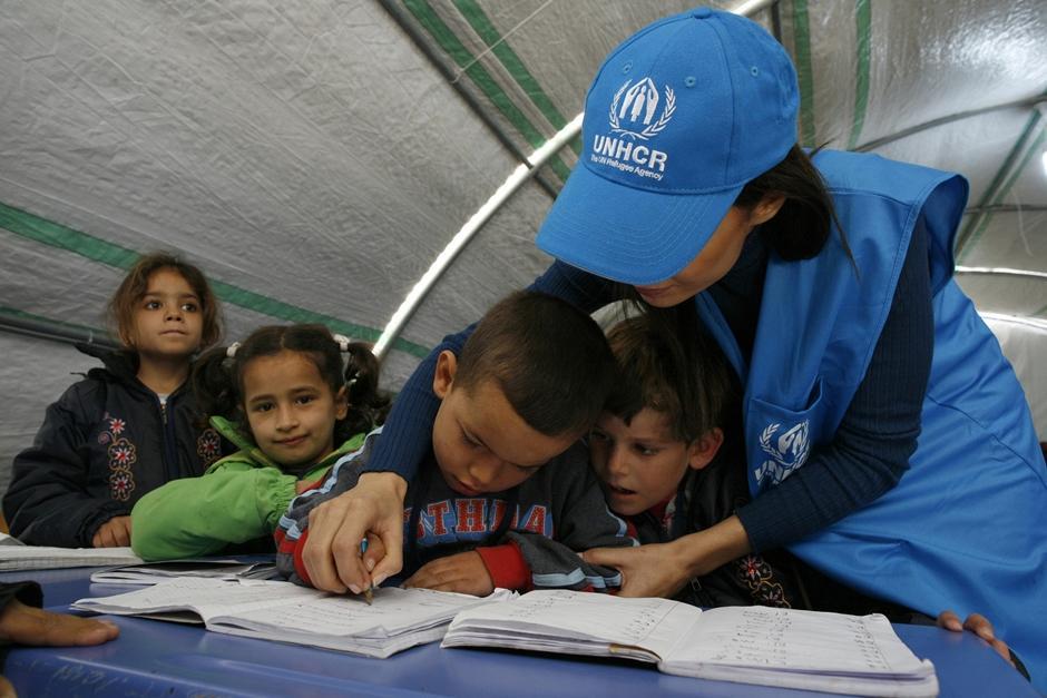 EUA recebem 10 mil refugiados sírios em um ano