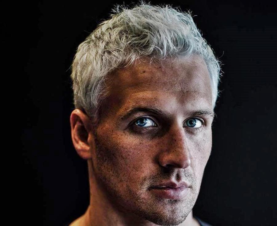 Ryan Lochte é proibido de competir por 10 meses após falso relato de assalto