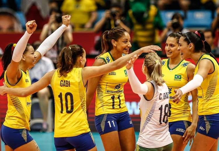 Brasil vence Alemanha e mantém invencibilidade em São Paulo
