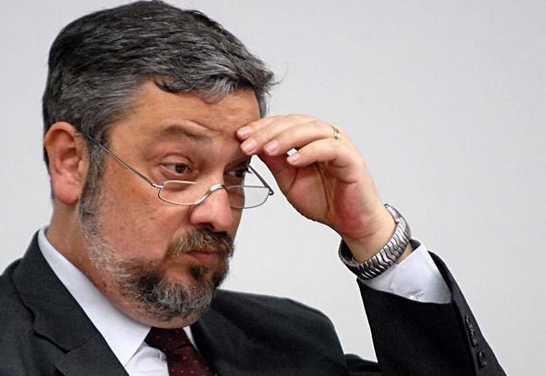 Ministro do STJ nega pedido de liberdade para Palocci e ex-assessor