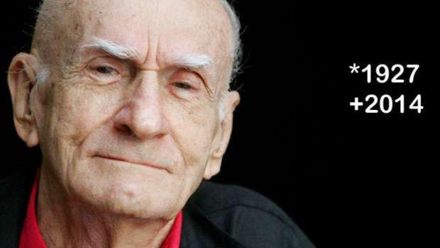 Morre aos 87 anos o escritor e dramaturgo Ariano Suassuna