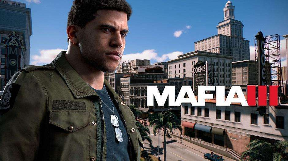 Mafia 3 terá mais de 100 canções na trilha sonora