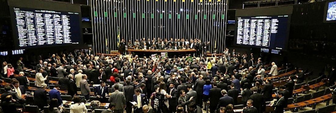 Procurador diz que parlamentares podem agir para encobrir seus crimes