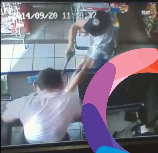 Homem é executado dentro de mercearia no Jardim Itatiaia, em Goiânia