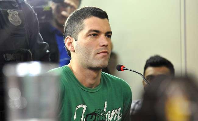 Tiago Henrique condenado a três anos por porte ilegal de arma