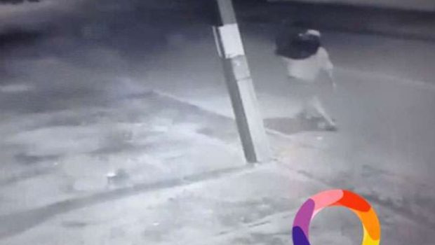 Homem que abandonou corpo de mulher dentro de saco de lixo é preso pela polícia