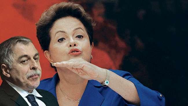 E-mails provam que Lula e Dilma poderiam ter interrompido o propinoduto
