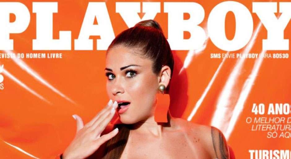 Playboy brasileira voltará a circular em abril