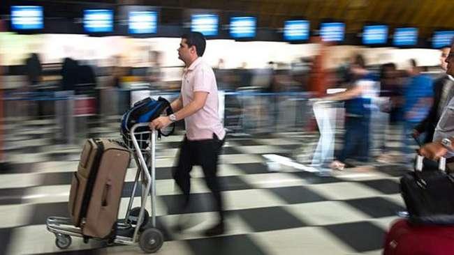Aumentam taxas de embarque para voos domésticos e internacionais
