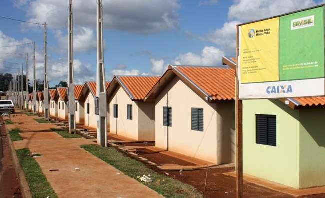 MPF instaura inquérito para averiguar possíveis ilegalidades em campanhas do Minha Casa Minha Vida