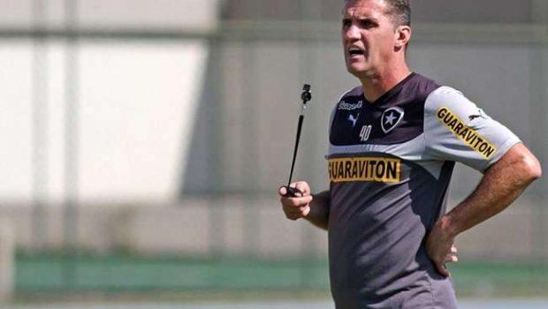 Mancini diz que discussão com Jobson já foi superada