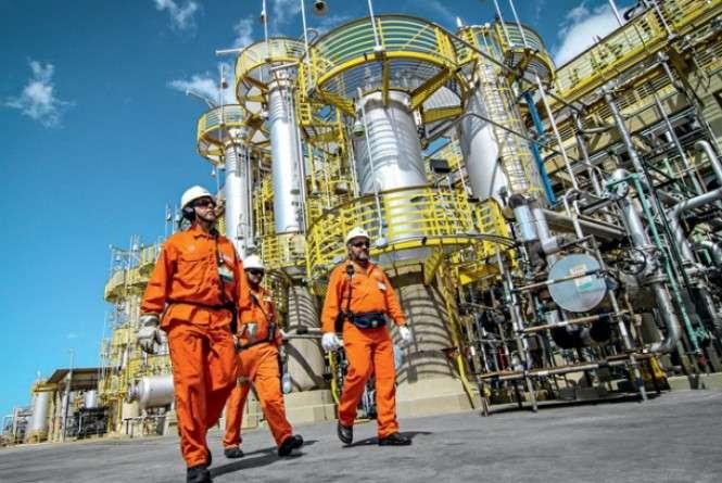 Petrobras confirma contratação para excedente de pré-sal