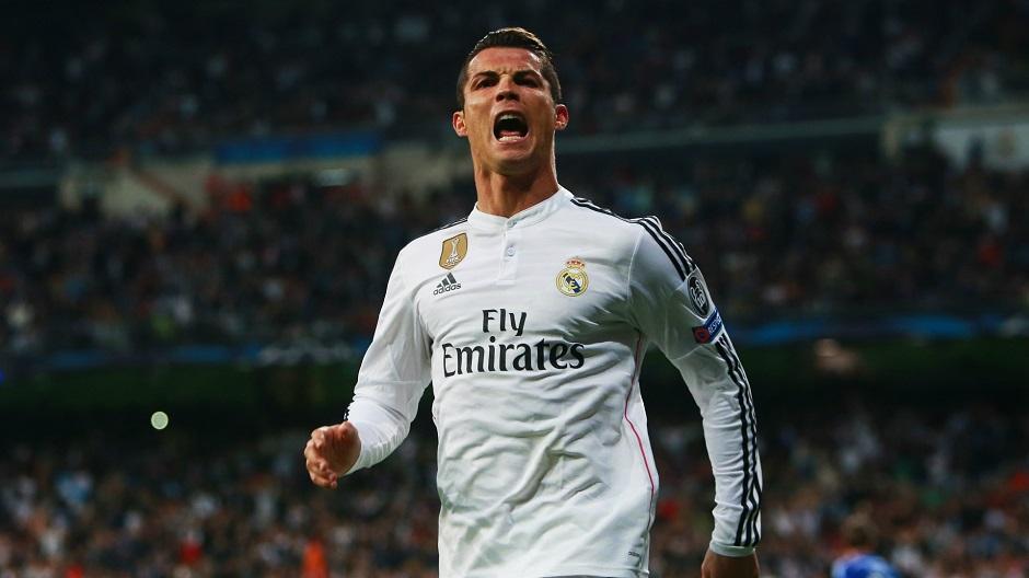 Real Madrid sofre, mas vence com 2 de Cristiano Ronaldo e segue tranquilo em 1º