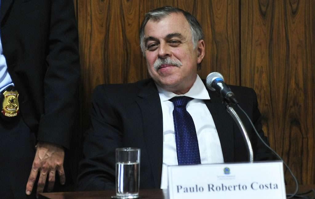 PF apura repasses de ex-diretor da Petrobrás a 'operador do PMDB'
