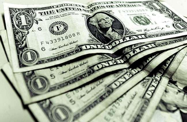 Dólar fecha acima de R$ 2,87 e volta a atingir o maior valor desde 2004