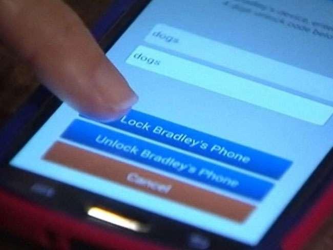 Mãe cria aplicativo que obriga filhos a atenderem telefonemas dos pais