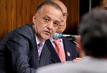 Justiça Federal ouve réus da Operação Monte Carlo